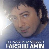 Farshid Amin - 'To Nastaran Hasti'