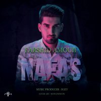 Farshid Amouii - 'Nafas'