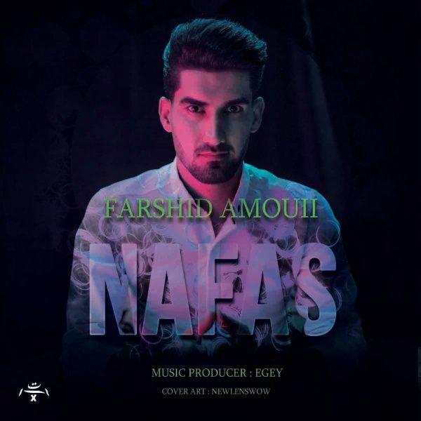 Farshid Amouii - Nafas Song