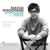 Farzad Faroomand - 'Dorooghe Mahz (Remix)'