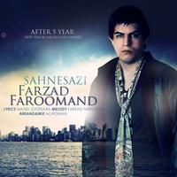 Farzad Faroomand - 'Sahne Saz'