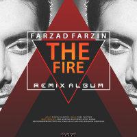 Farzad Farzin - 'Atish (Khashayar Derakhshan Remix)'