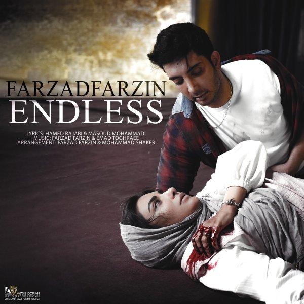 Farzad Farzin - 'Bi Enteha'