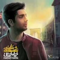 Farzad Farzin - 'Man Be Jahannam'