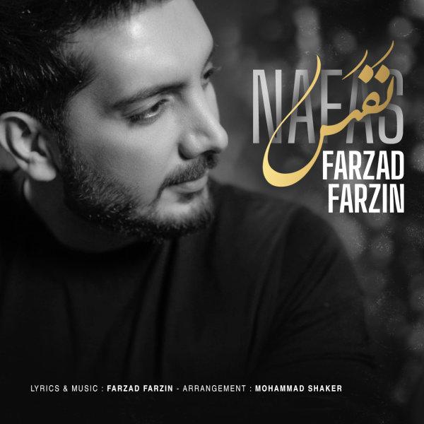 Farzad Farzin - 'Nafas'