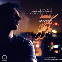 Farzad Farzin - 'Negaranetam'