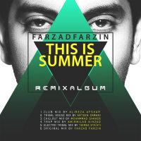 Farzad Farzin - 'Tabestooneh (Mohammad Shaker Chillout Mix)'