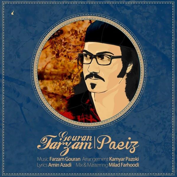 Farzam Gouran - 'Payiz'