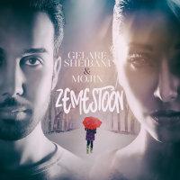 Gelareh Sheibani - 'Zemestoon'