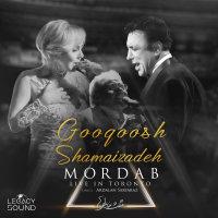 Googoosh & Shamaizadeh - 'Mordab (Live)'