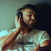 Haamin - 'Aroom Aroom'