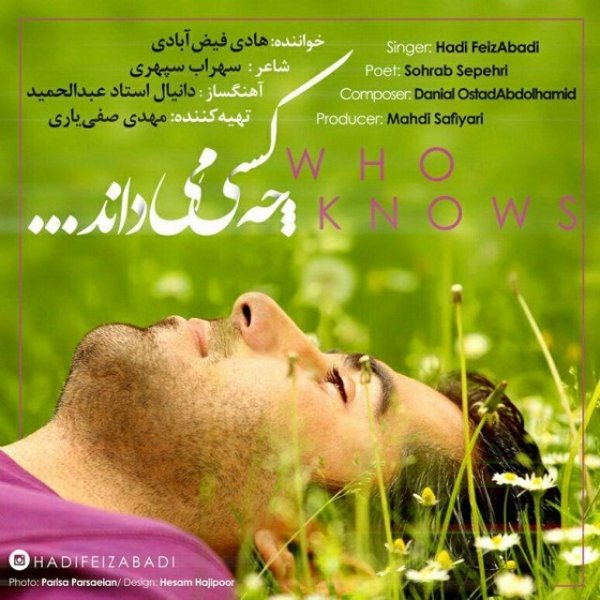 Hadi Feizabadi - Che Kasi Midanad