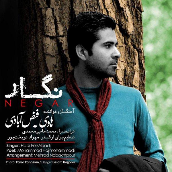 Hadi Feizabadi - Negar