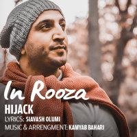 Hijack - 'In Rooza'