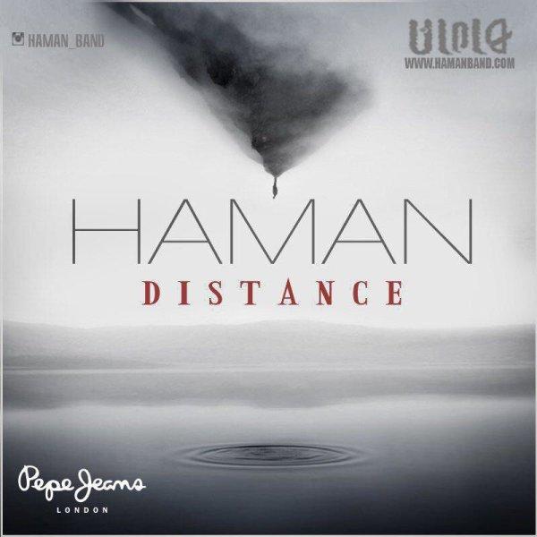 Haman Band - Distance Song'