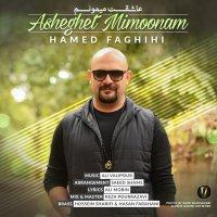 Hamed Faghihi - 'Asheghet Mimoonam'