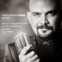 Hamed Faghihi - 'Boghz'