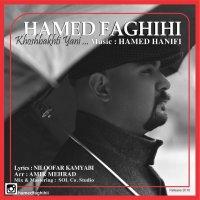 Hamed Faghihi - 'Khoshbakhti Yani'