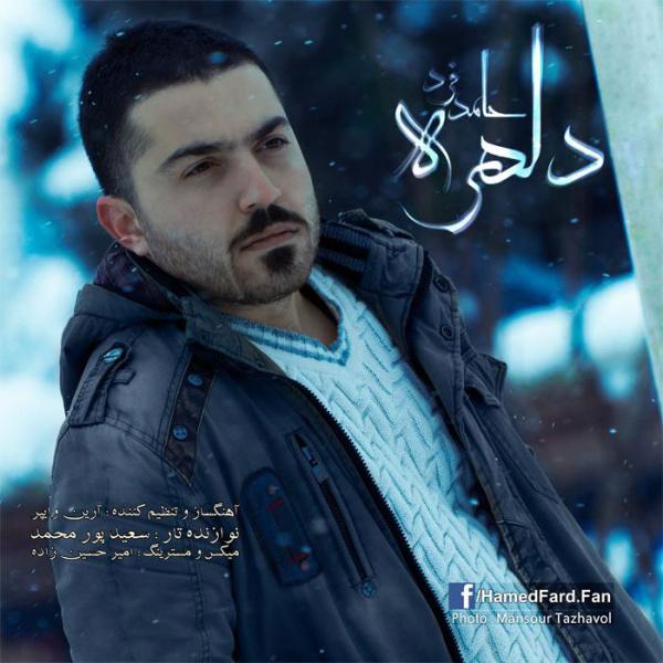 Hamed Fard - 'Delhoreh'