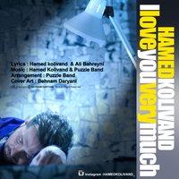 Hamed Kolivand - 'Dooset Daram Ziad'