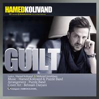 Hamed Kolivand - 'Gonah'