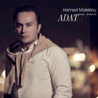 Hamed Maleklou - 'Adat'