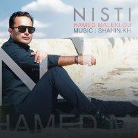 Hamed Maleklou - 'Nisti'