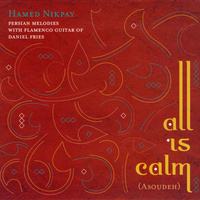 Hamed Nikpay - 'Madhoosh'