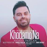 Hamed Pahlan - 'Khodamo Na'