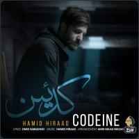 Hamid Hiraad - 'Codeine'