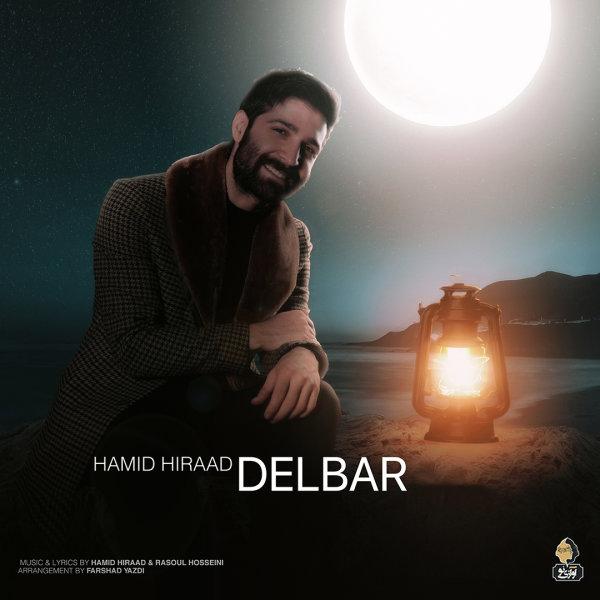 Hamid Hiraad - 'Delbar'