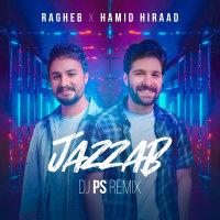 Hamid Hiraad & Ragheb - 'Jazzab (DJ PS Remix)'