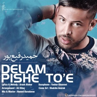 Hamid Rafiepoor - 'Delam Pishe Toe'