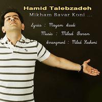 Hamid Talebzadeh - 'Mikham Bavar Koni'