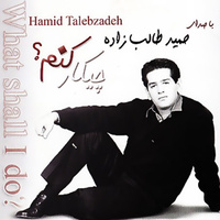 Hamid Talebzadeh - 'Tavalode Dobareh'