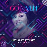 Hayedeh - 'Golvajeh (Dynatonic Remix)'