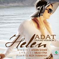 Helen - 'Adat (Piano Version)'