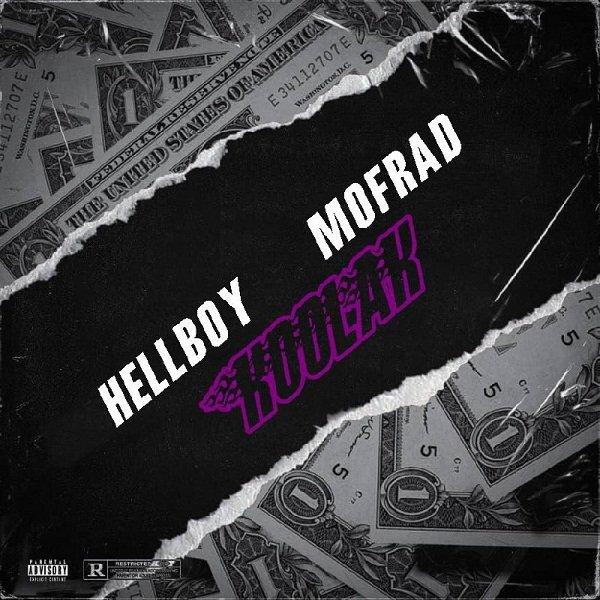 Hellboy & Mofrad - 'Koolak'