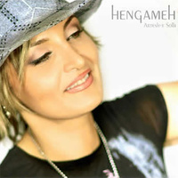 Hengameh - 'Edea'