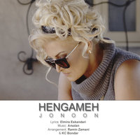 Hengameh - 'Jonoon'