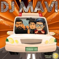 Hichkas & Pishro - 'Bazam Kalan (DJ Mavi Club Mix)'