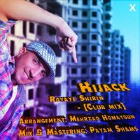 Hijack - 'Sweet Dream (Club Mix)'