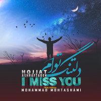 Hojat Ashrafzadeh - 'Deltange Toam'