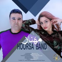 Hoorsa Band - 'Mahnaz'