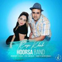 Hoorsa Band - 'Rage Khab'