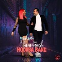 Hoorsa Band - 'Yadam Toro Faramoosh'
