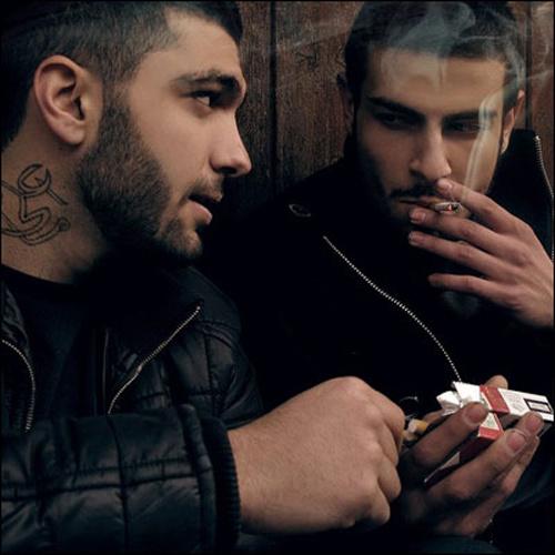 Ho3ein & Sadegh - Radepa