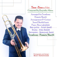 Hossein Sharifi - 'Tico Tico'