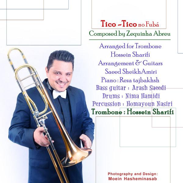 Hossein Sharifi - Tico Tico