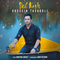 Hossein Tavakoli - 'Del Kosh'